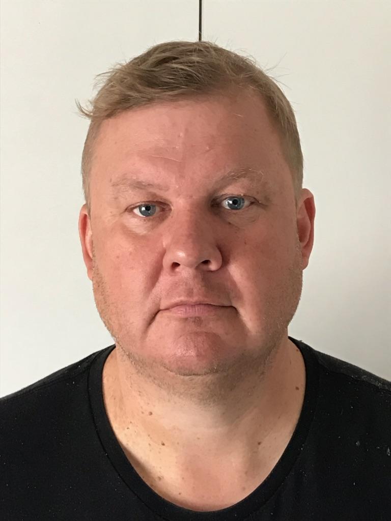 Johnny Söderlund :